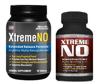 Xtreme No bottles