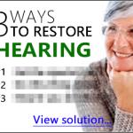 Restore Hearing