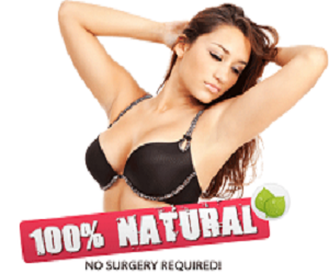 Total Curve Breasts Enhancement